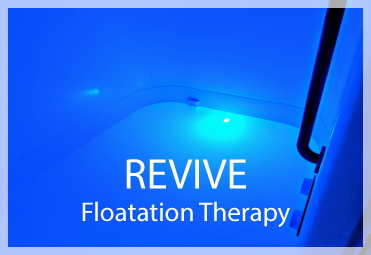 Float Therapy Grass Valley California